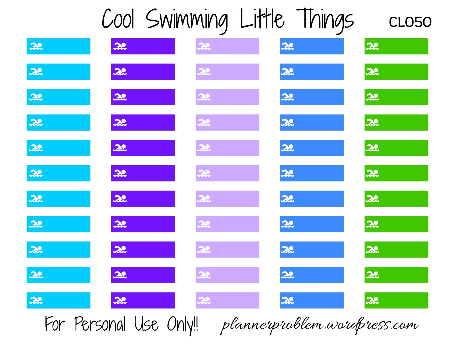 Multicolor Volleyball & Swimming Little Things (Sports #3 ...